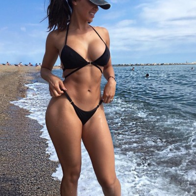 Ana Cheri Full Body